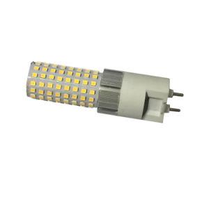 150lm/W 10W levou luz G12 360 Grau G12 Luz de milho 100mm de comprimento