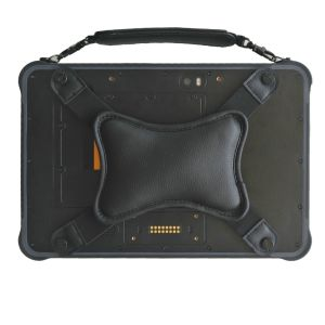 12.1インチの産業タブレットのパソコンの手持ち型の通信設備のための険しいタブレットIP67の人間の特徴をもつタブレット