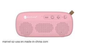 方法新しいサンプル防水携帯用スピーカーの無線電信のスピーカー