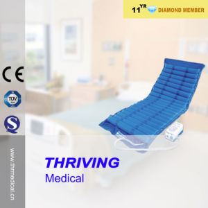 En contra de la banda en decúbito lateral colchón de aire (THR-KA01).