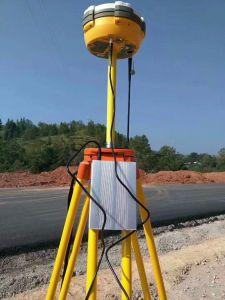 Fabricado na China Hi-Target V30 Pesquisa RTK