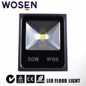 2835 Chip LED SMD Jardim Estádio Impermeável Holofote Floodhousing Monumento de Estacionamento