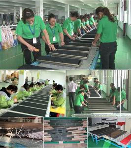2.4Kw Piscina Pátio de infravermelhos para jardins do Aquecedor