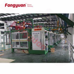 Fangyuan EPSボックスセリウムの証明の形成の生産ライン機械装置