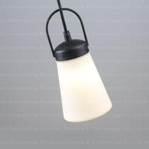 Decoração moderna de qualidade de suspensão de moda E27 Luz da Lâmpada