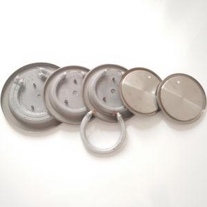 Электрический подогрев лоток чайник нагревательной плите с высоким качеством