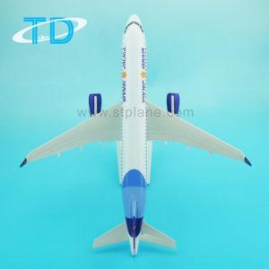 Um320neo Israir 1/100 37,6 cm como dom de aeronaves do modelo de plano