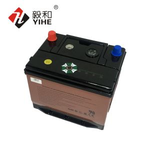 Auto-Anfangsendbatterie 80ah/86ah/86-550 des Lithium-12V