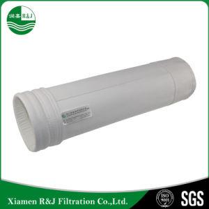 PTFE мешок фильтра для угольных котлоагрегатов и стальной завод мешок для сбора пыли
