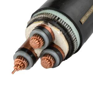 Cavo elettrico elettrico corazzato dell'OEM del collegare del filo di acciaio del collegare del cavo di Cu/Al/XLPE/PVC