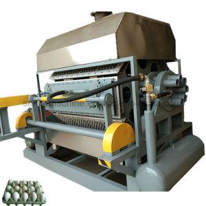 Высокая емкость бумаги мякоти яйцо коробку Лоток бумагоделательной машины