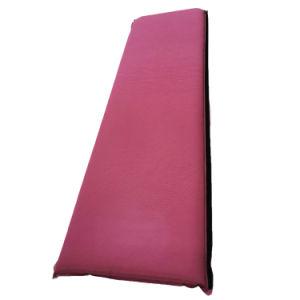 Isolados Self-Inflating Almofada de dormir, único e duplo
