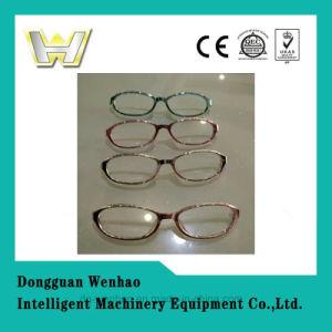 Macchina della metallizzazione sotto vuoto di evaporazione con Wenhao