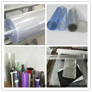 El reciclaje de residuos de PET/máquina extrusora de hoja de PLA