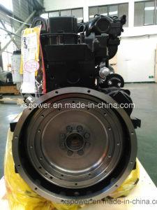 水ポンプのための6BTA5.9-C180 Cumminsのディーゼル機関または坑夫の掘削機またはブルドーザーのPushdozerのブルドーザーまたはフォークリフトかローダーまたはクレーンまたはローラー