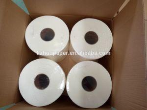 Toiletten-Seidenpapier für riesige Rolle