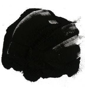 Zwarte Steenkool Gebaseerde Poeder Geactiveerde Koolstof in het Water van de Riolering