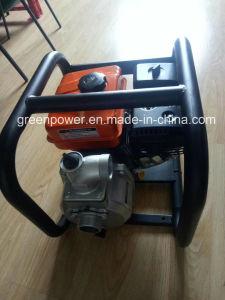 Novo Tipo Daewoo 3pol de alta qualidade da bomba de água de esgoto Gasolina