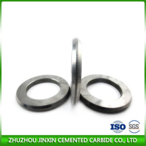 Tc рулон кольцо для Rebar стальных вальцов карбид вольфрама кольцо в сочетании рулон кольцо
