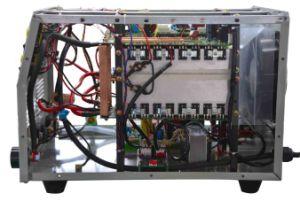 TIG/MMA 200p 220V 변환장치 TIG/MMA AC/DC 알루미늄 용접 기계