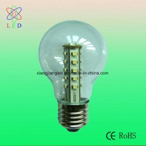 Bonito diseño LED G50 de 0,7 W LED de luz de Billboard de la luz LED de diversiones G50 G50 70-80lm