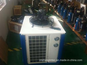 Tipo de caixa de geladeira unidades do Condensador