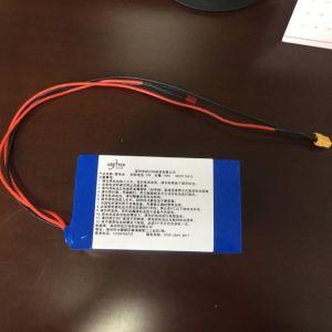 Batería de litio OEM Rechargebale 24V 10Ah 7s5p