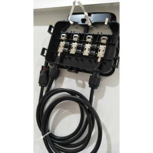 De Mono ZonneModule van uitstekende kwaliteit (20W - 300W) voor Elektrische centrale