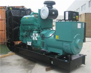 дизель 30kw-1200kw Genset с генератором Cummins
