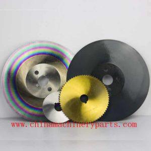 Kanzo Qualitättct-Schaufel sah Rundschreiben für Gefäße, Stahlrohre, Nickel, Kobalt, Titangrundmetall