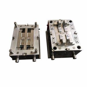 El PP o de material personalizado de calidad profesional de piezas que el molde de inyección de plástico