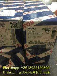 Komatsu PC200-8 do injector de combustível Bosch/210/220/S6D107 (0445120231)
