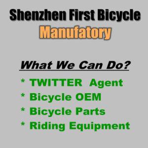 M vitesse610-2026er alliage en aluminium suis 100mm suspension complète du vélo de montagne