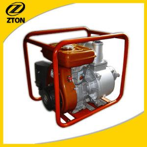 엔진 Ey-20에 2 인치 가솔린 수도 펌프