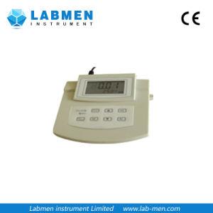 IonenMeter van de Meter van het Chloride van de Meter van het ammonium de Ionen Ionen Ionen/Cyanogen