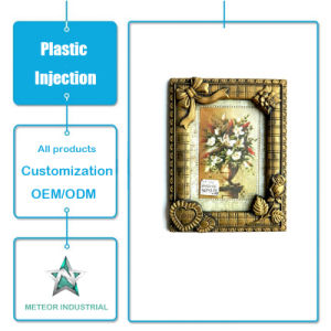 Produits en plastique décoratifs personnalisés Photos Photo châssis plastique moule à injection