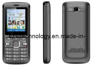 un'affissione a cristalli liquidi Mtk 6253, 6252 grande telefono mobile da 2.0 pollici dell'altoparlante 30-40mm