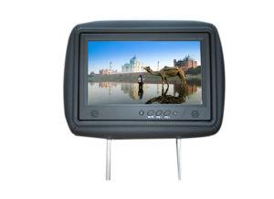 9  버스 또는 차 LCD 디지털 방식으로 Signage 매체 광고 전시 선수 (SS-077)