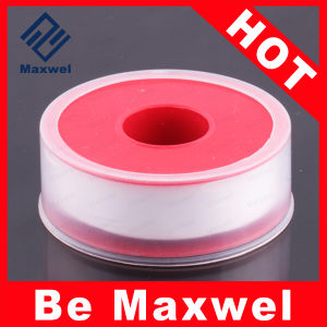 ISO Certificated 12mm Width Teflon Tape、PTFE Tape、PTFE Thread Seal Tape