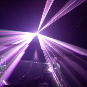 セリウムRoHS 8Wは選抜する緑のレーザー光線(LY-1008Z)を