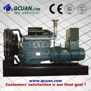 gruppi elettrogeni diesel di 200kVA/160kw Doosan (P126TI)