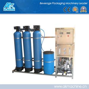 RO máquina de tratamiento de agua pura (AK-RO)