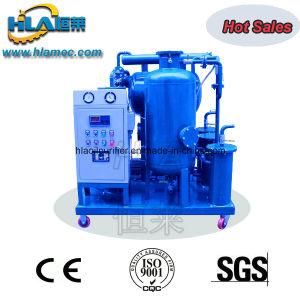Leybold utiliza vacío de la máquina de purificación del aceite del motor