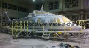 Промышленные настроить автоматическое оборудование для нанесения покрытия, для покраски