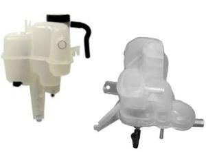 Pour Ford Escape expansion du radiateur de liquide de refroidissement du réservoir de dépassement de capacité de surtension de l'eau du réservoir de récupération de Bouteille 5L8Z-8A080-AA, 5W4z8a080AA, 1L8z8a080bb