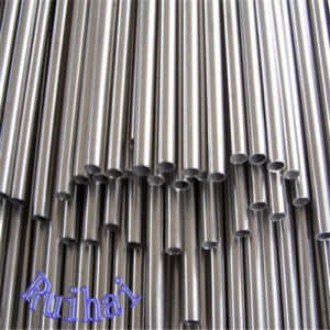 8inch Cold -引かれたSeamless Steel Pipe