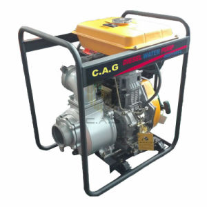 4pulg./4 186f Motor Diesel Bomba de agua de riego agrícola