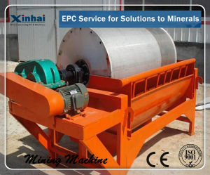 Haute qualité ! Filtre du tambour/l'équipement minier pour la vente (GW)