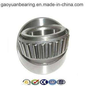 Os mancais de rolamento cônico Linqing (30203)