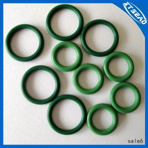 De O-ring van de Weerstand van het rubber/van het Silicone/van de Olie Viton/EPDM